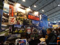Britain Wall